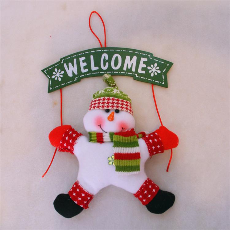 outdoor snowman decoration 31
