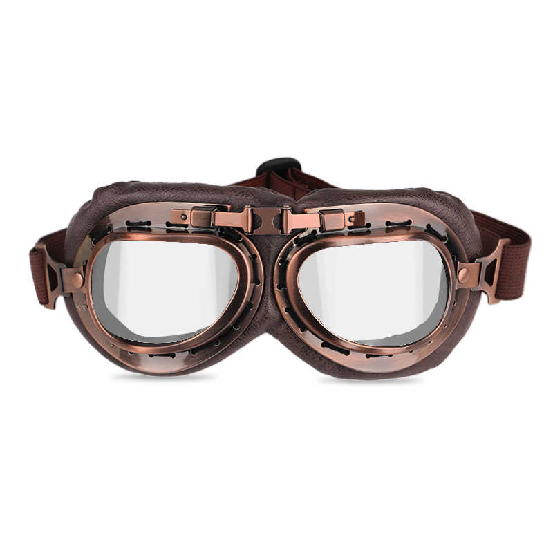 3a7af54272 Detail Feedback Questions about Herorider Moto Flying Vintage Motorcycle  Goggles Biker Aviator Pilot WWII Helmet Goggles Cruiser Scooter Glasses  Motorbike ...