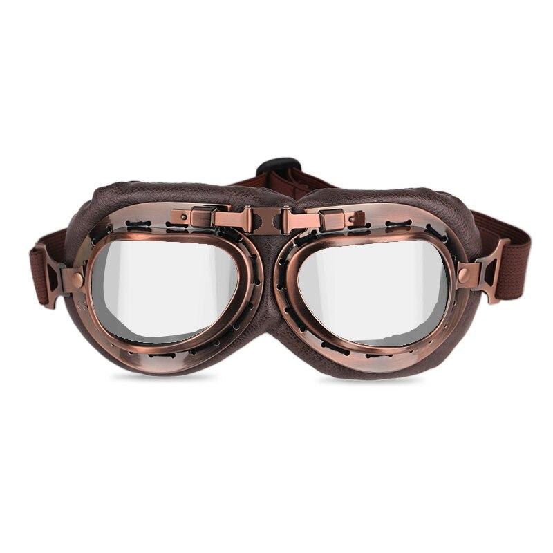 Herorider Moto volant Vintage Moto lunettes motard aviateur pilote WWII casque lunettes Cruiser Scooter lunettes Moto moteurHerorider Moto volant Vintage Moto lunettes motard aviateur pilote WWII casque lunettes Cruiser Scooter lunettes Moto moteur