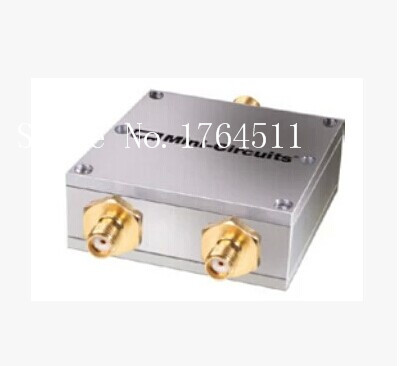 [BELLA] Mini-Circuits ZAPD-2-252-S+ 5-2500MHz Two SMA/N Power Divider
