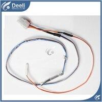 1PCS For Original LG Frost Free Refrigerator Parts Defrosting Temperature Sensor Probe GR B2074FNA Evaporator