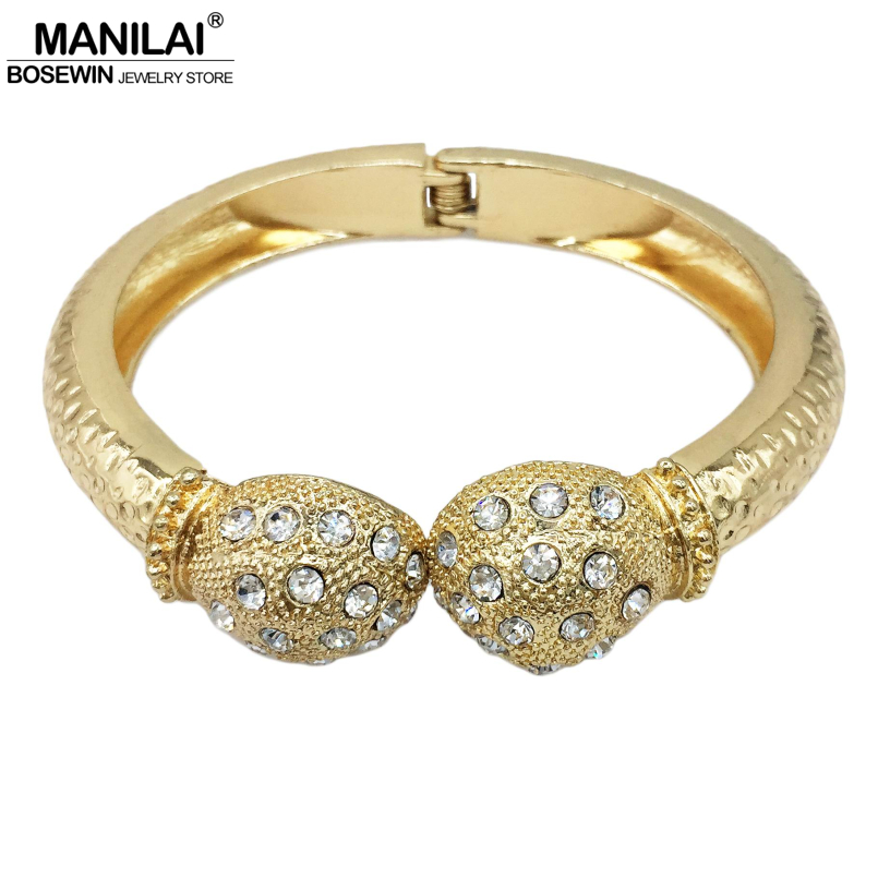 Buy rhinestone snake bangle and get free shipping on AliExpress.com 2f2da5473d34