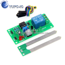 Soil Moisture Controller Module Kit Automatic Water pouring device automatic watering DIY e