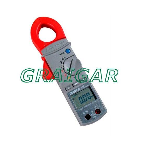 Digital Watt Meter Clamp : Center ac dc true rms power clamp meter digital