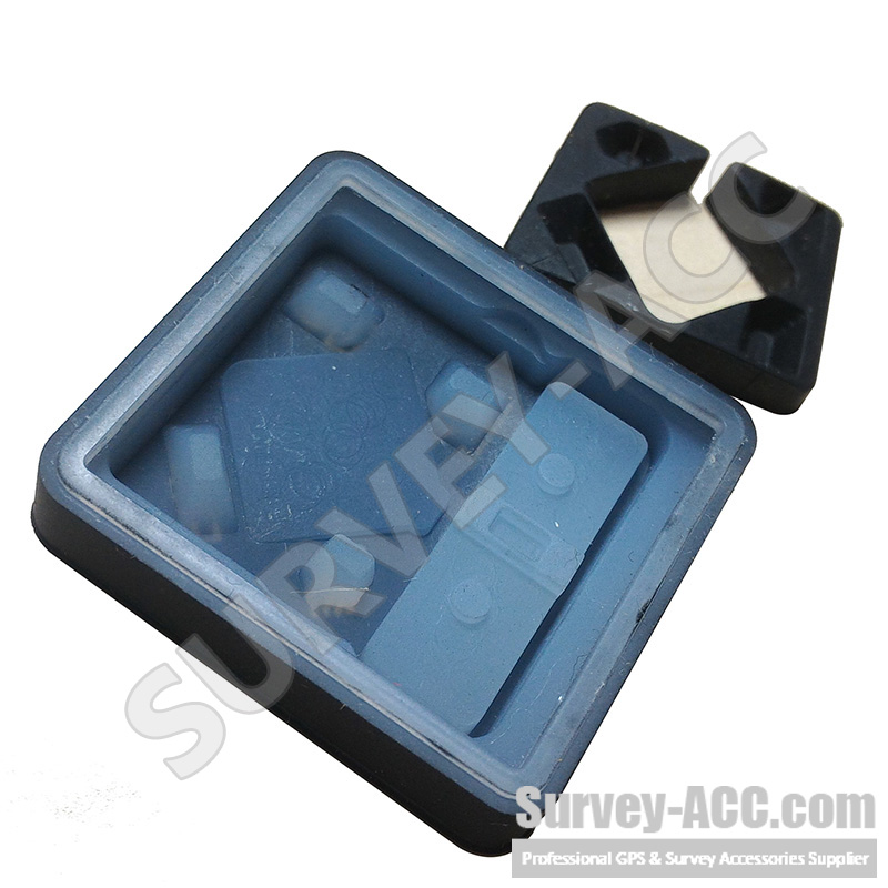 Replacement for Trimble R10 Front Panel Rubber Panel-in