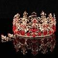 Elegante Maravillosa Novia Borla Rhinestone Crystal Joyería de la Boda Incluyendo el Collar, Pendientes Z0939