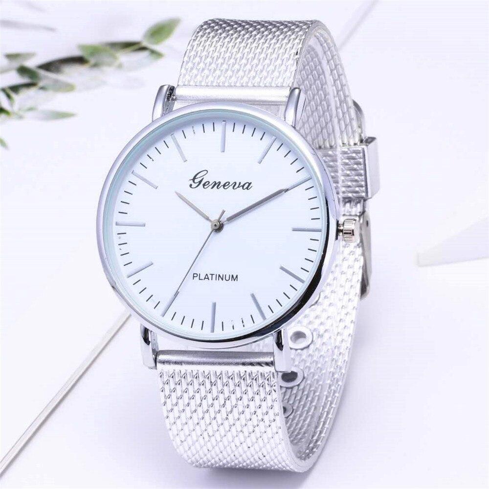 Women Watches Bayan Kol Saati Fashion Rose Gold Silver Luxury Lady Watch For WomenTop Brand Wrist Watch Relogio Feminino Gift