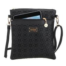 Luxury Handbags Women Bags Designer Hollow Out Women Messeng