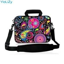 Laptop shoulder Bag tablet Case 9.7 11.6 13.3 14.1 15.6 17.3