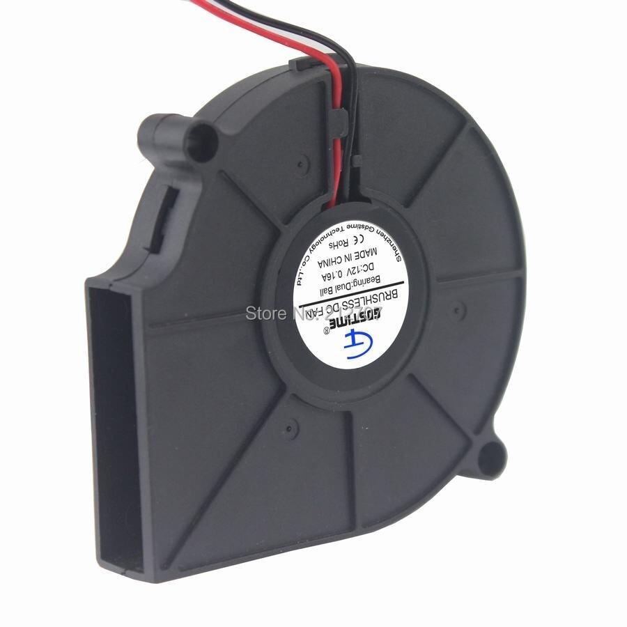 75mm blower fan 9