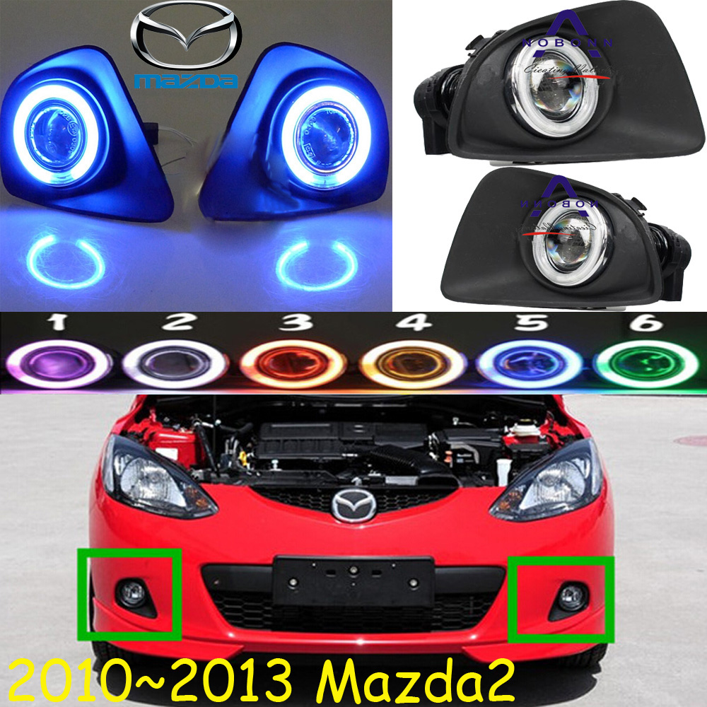 MAZD2 fog light  2010~2013 Free ship!MAZD 2 daytime light,2ps/set+wire ON/OFF:Halogen/HID XENON+Ballast,MAZD2 mazd cx 5 fog light led 2015 2016 free ship mazd cx 5 daytime light 2ps set wire on off halogen hid xenon ballast cx 5 cx5