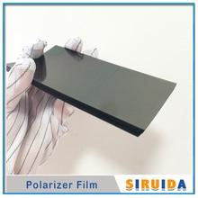 فيلم مستقطب LCD أصلي 50 قطعة, شاشة بديلة لشاشة هاتف آيفون XR 6 6s 7 8 Plus 5s 5C 5G 4S