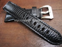 The New Top quality Lizard skin 22mm manual strap strap custom Excellent For brand watches Purely handmade, a limited number