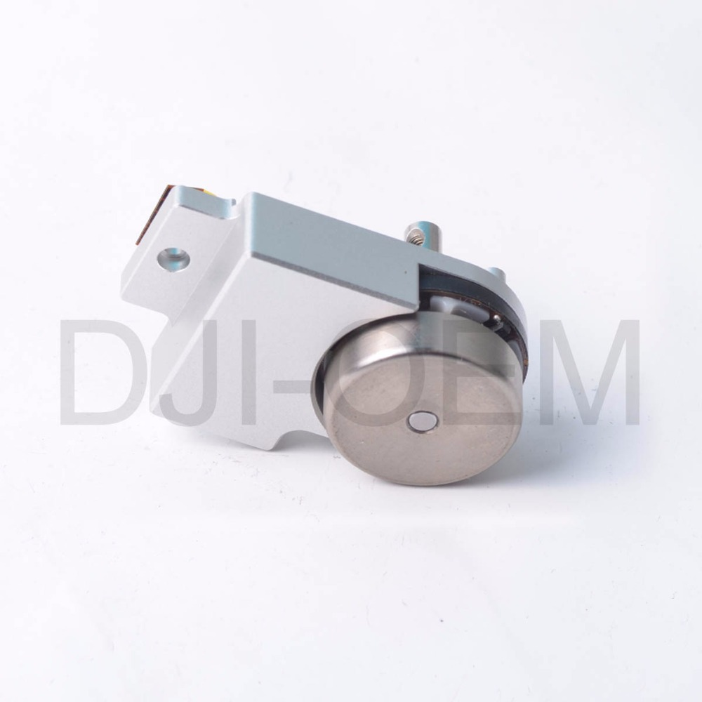 DJI Phantom 3 Gimbal Pro/Adv Pitch Motor Gimbal Roll Arm Cover & Pitch Motor GENUINE DJI OEM PART