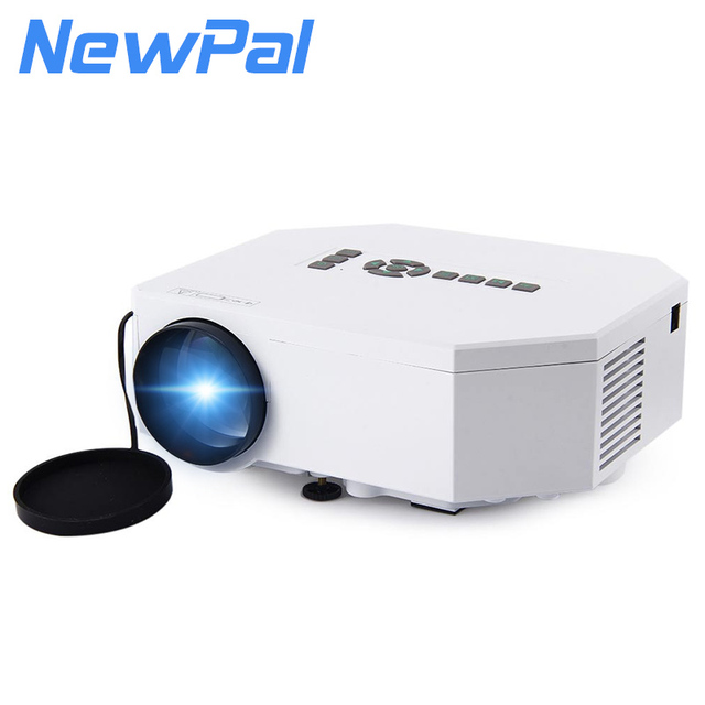 Unic uc30 mini pico proyector av vga a/v usb y sd con vga hdmi proyector proyector usb 1080 p digital