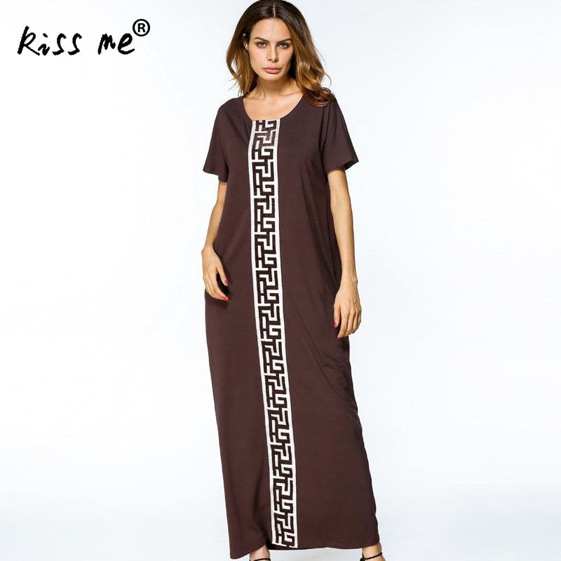 Compare Prices on Brown Cotton Dress- Online Shopping/Buy Low ...