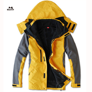 Men Winter 3 in 1 Waterproof F