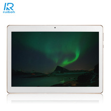 10.1 pulgadas (BDF) Tablet PC 3G llamada 4 GB RAM 32 GB ROM Dual SIM Android 5.1 Octa-Core GPS Wifi 3G Tablet PC