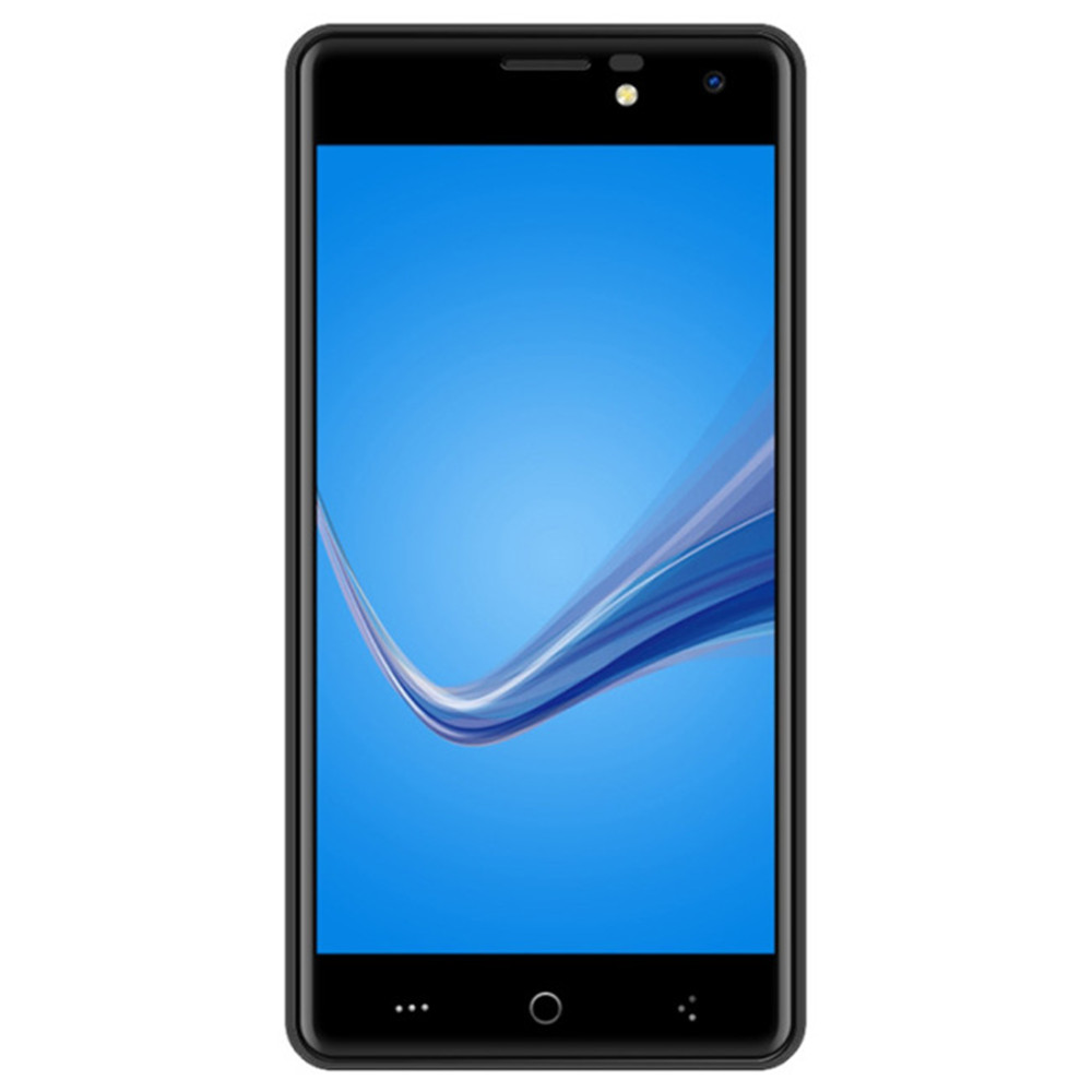 US $59 99 |PLUZZ PL5014 1GB RAM 8GB ROM Spreadtrum SC7731 1 2GHz Quad Core  5 0 Inch IPS FWVGA Screen Android 7 0 3G Smartphone on Aliexpress com |