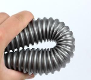 Image 5 - Tuyau/tube de filetage pour aspirateur industriel, intérieur 50mm,5M de long, machine à absorption deau, pailles durables, pièces pour aspirateur
