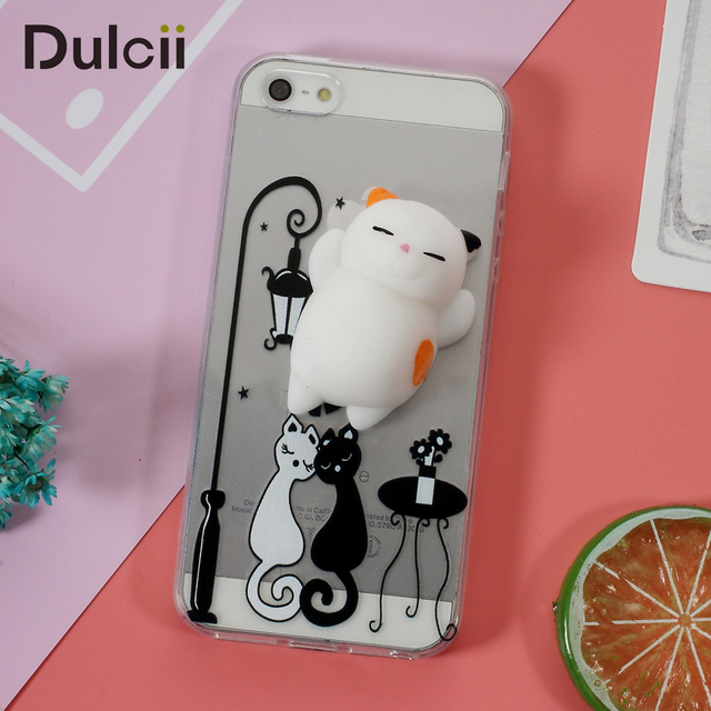 coque squishy iphone 5