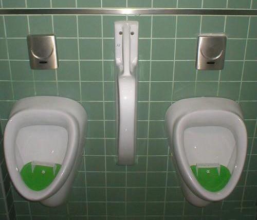 Antibacterial Bathroom Mat
