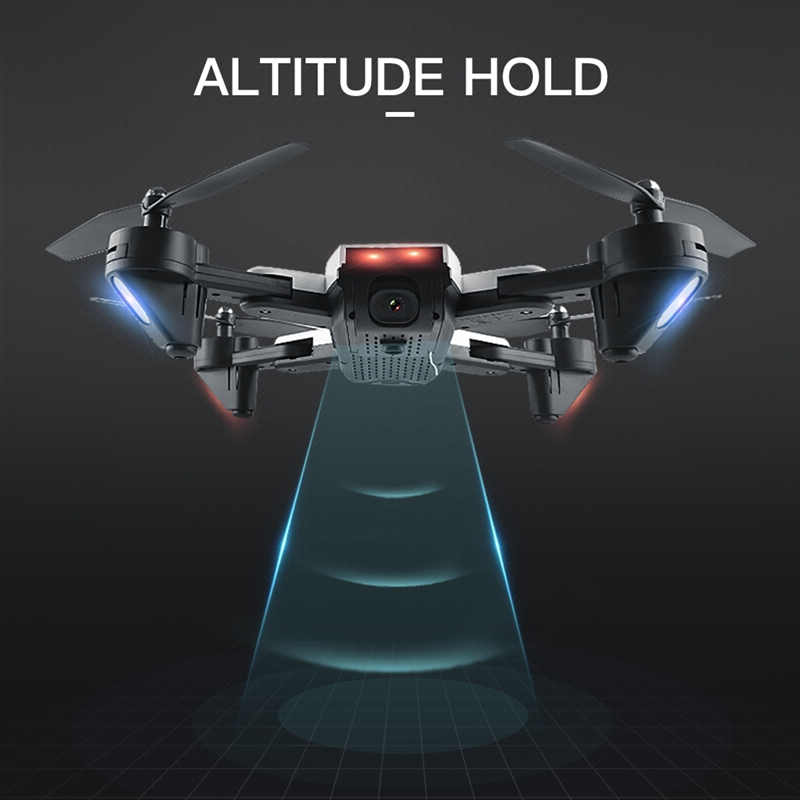 Follow Drone SG700 RC Drone Foldable Drone With Camera HD/NO Camera Altitude Hold Headless Mode RC Pocket Drone Race Quadroopter
