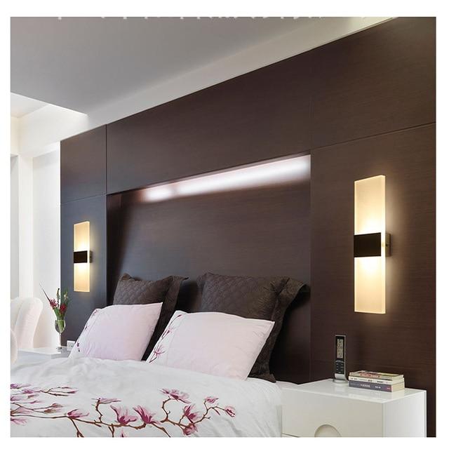 Nouveau magasin promotion LED murale salon salon hall chambre ...