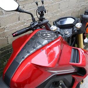 """Image 5 - משלוח חינם 7/8 """"22 MM אופנועים CNC ידית כידון אופנוע כידון מסתיים עבור ימאהה XJR 1300/רייסר fj09 FJ 09/mt 09 tracer"""