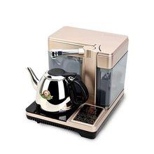 Мощность A505 индукции Плита Чай комплект полки Электрический Чай чайника резервуар для воды 4L