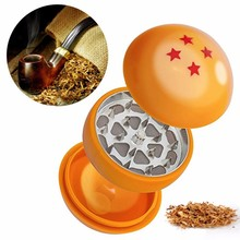Dragon Ball Weed Herb Grinder
