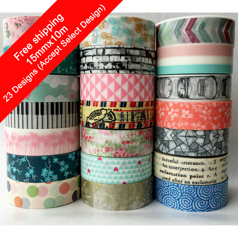 1pcs-23pcs (Accept Select Design) 15mm*10m Japanese Washi Decorative Adhesive tape multicolour Flower Heart Cloud Paper Tape ifrich hiking shoes men outdoor climbing trekking sneakers spring autumn mountain walking shoes leather blue gray hunting boots
