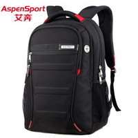 Hot Male Female Bag Computer Bag Backpack Travel Large And Medium Sized Students Outdoor Bag Man