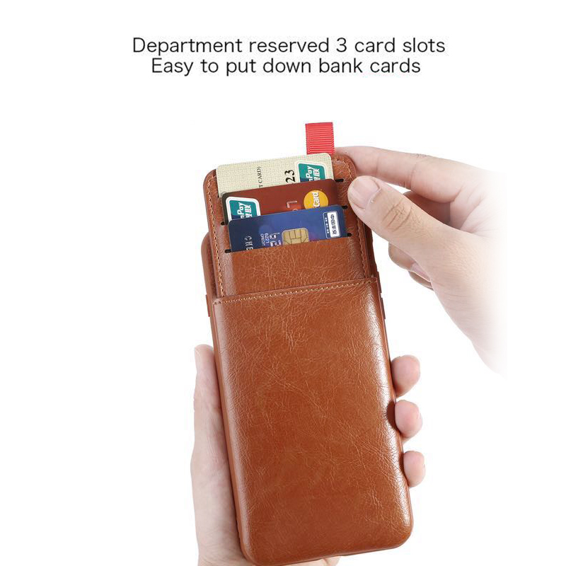 HTB1oviza.rrK1RkSne1q6ArVVXaz For iPhone X XR XS Max Luxury PU Leather Card Slots Stand Personalized Phone Case Slim Cover For iPhone 11 Pro Max 6 6S 8 7 Plus