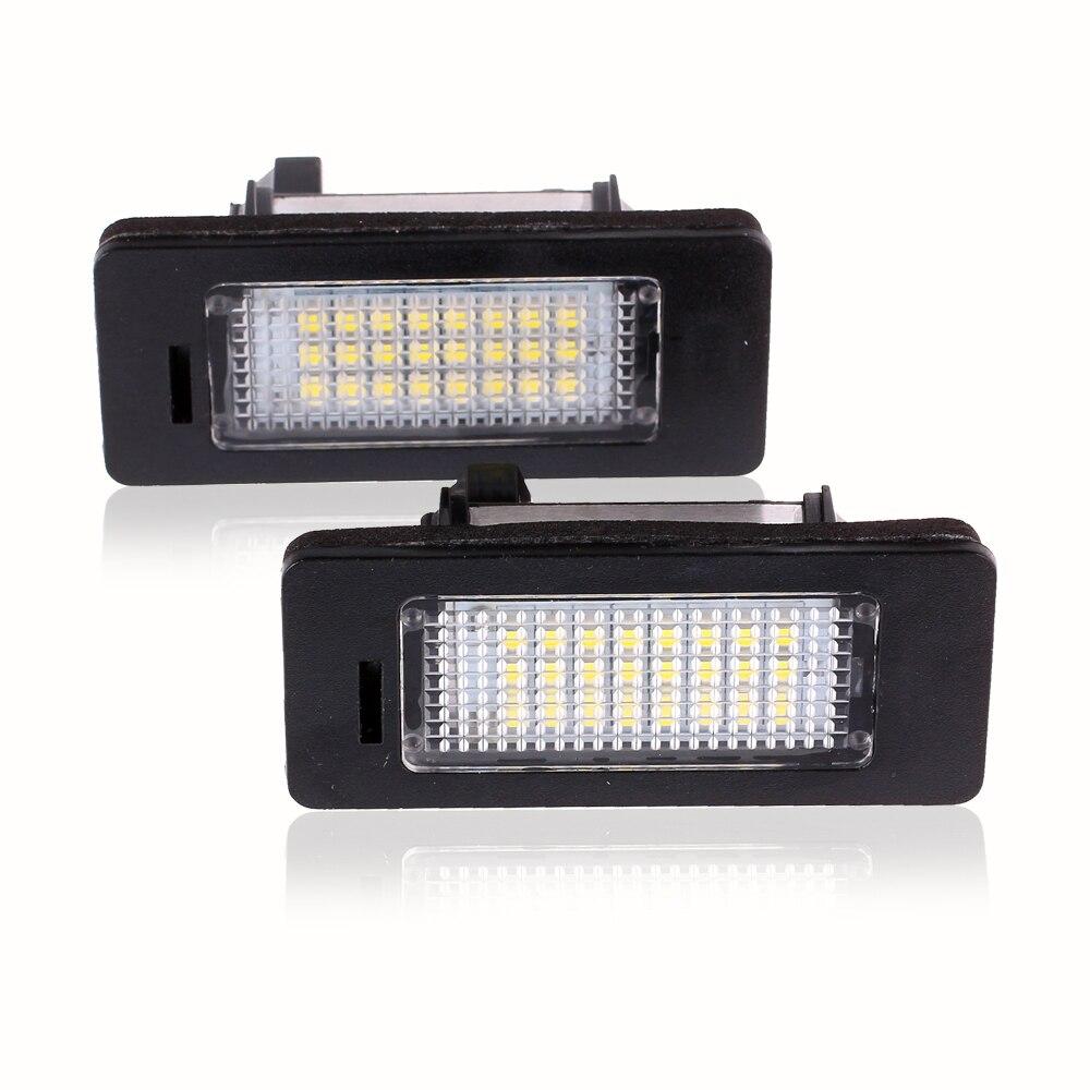 Aliexpresscom  Buy LED License Plate Lights SMD3528 Plate Light