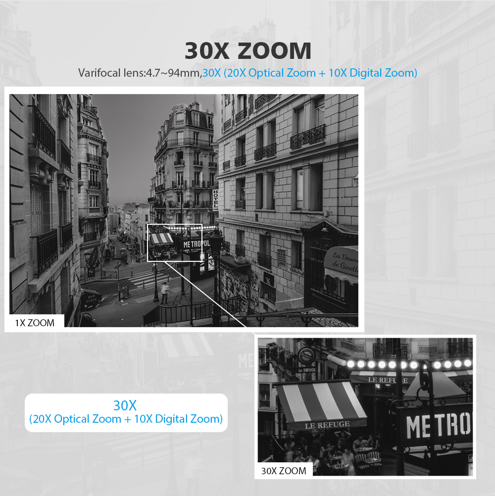 06 Speed Dome IP Camera