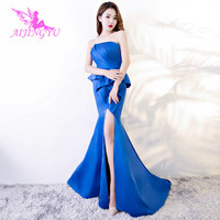 AIJINGYU Evening Dress Long Party Gown 2018 Sexy Women Elegant Formal Special Occasion Dresses Fashion Ball Gowns FS475