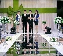 Ice Silk Wedding Wedding Backdrop 3m 6m 10ft 20ft Props Curtain Decorations Fedex Free Shipping