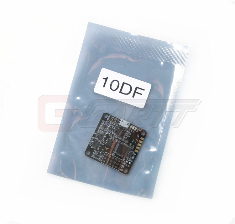 ФОТО Naze 32 Flip32  PRO 10DOF Flight Controller board for Quadcopter Drone QAV250