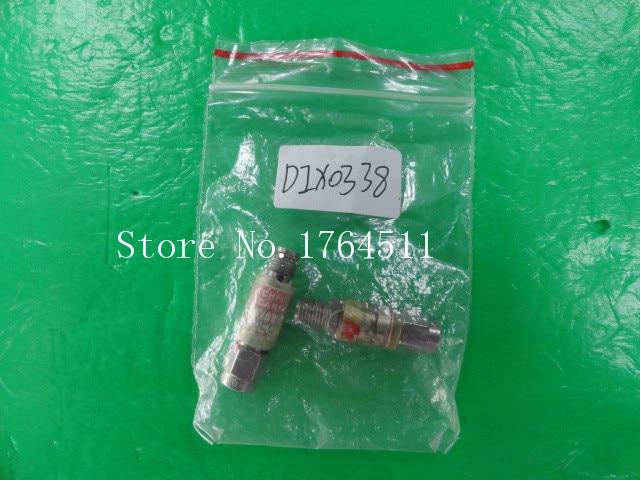 [BELLA] LITCHFIELD DIX0338 3-8GHZ RF Coaxial Detector SMA