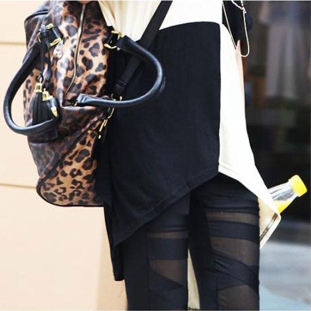 Leggings style bandage 4