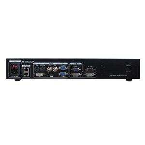 Image 3 - MVP506 lowest price like led display video processor KS600, Indoor p2 p3 p4 p5 led panel led video wall processor HDMI DVI input
