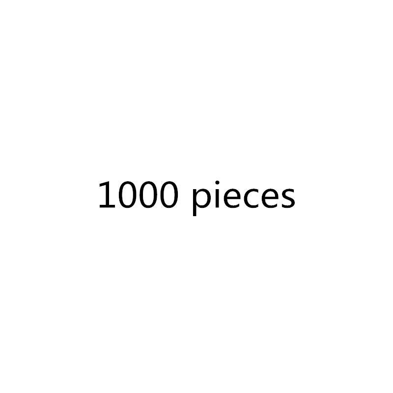 1000 pièces 300 ml sac d'eau