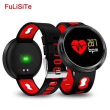 X9 VO Waterproof Good Watch Health Coronary heart Price Blood Strain Good Band Alarm Match Bracelet Wristband Exercise Tracker Energy