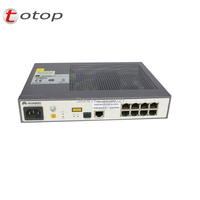 Хуавэй 8 портов MA5626 8 PD переключатель обратного POE GPON/EPON/GE терминал ОНТ с 8 портами ethernet применяется к FTTB ОНУ