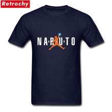 Naruto Short Sleeve T Shirts (11 colors)