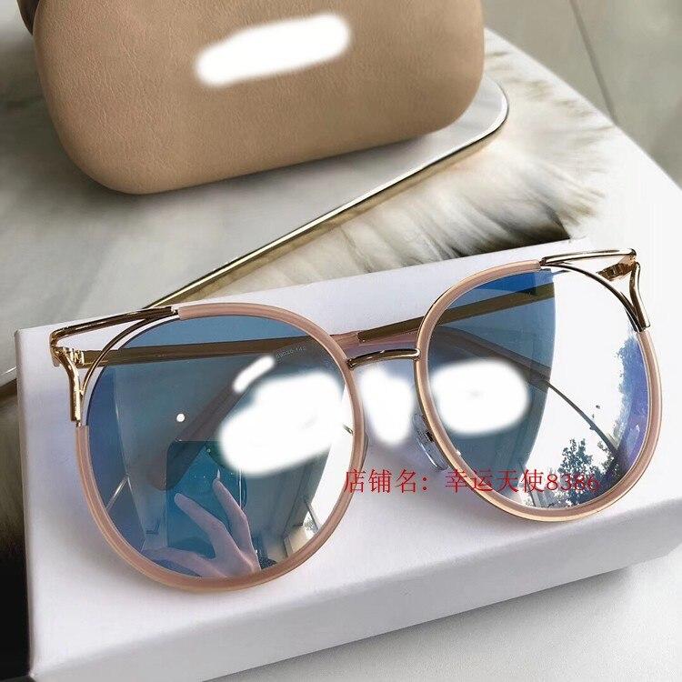 3 Frauen 2 Luxus 5 2019 Designer Y0464 Sonnenbrille 4 Für Runway Gläser 6 Carter Marke 1 PBqwaw7tx