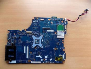 HOLYTIME Laptop Motherboard For Toshiba L500 KSWAA LA-4982P K000086440 DDR3 Integrated Graphics Card 100% Fully Tested