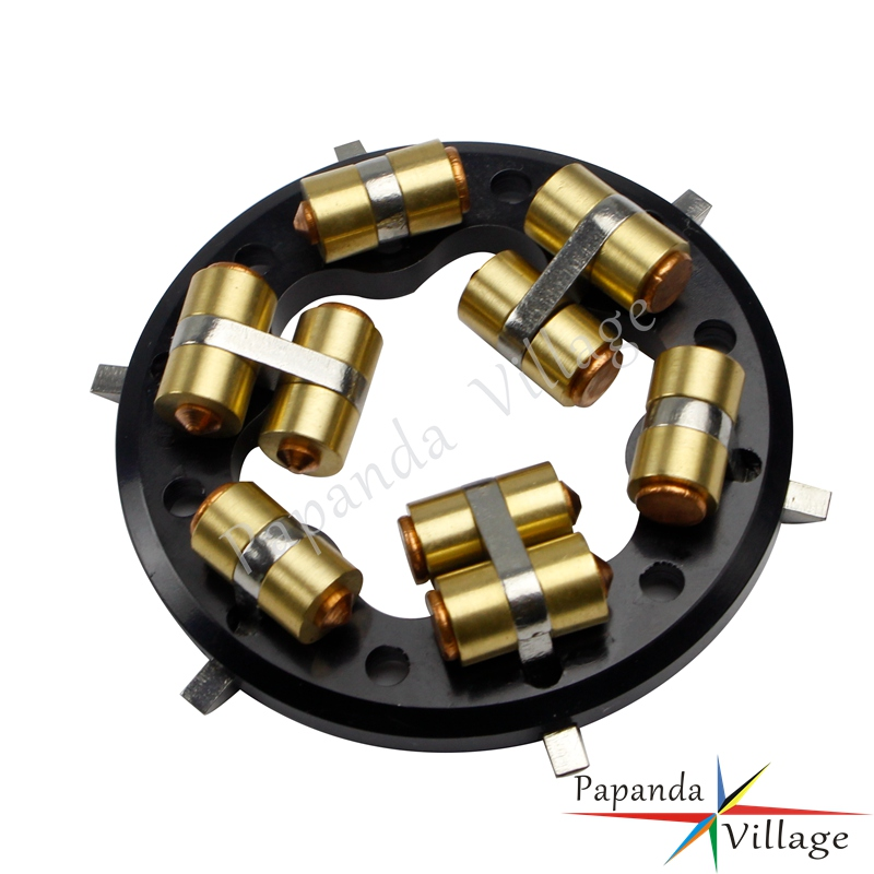 Papanda Motorbike Variable Easy Pull Pressure Clutch Plate Pull Reduction Plate Easy For Harley Big Twin