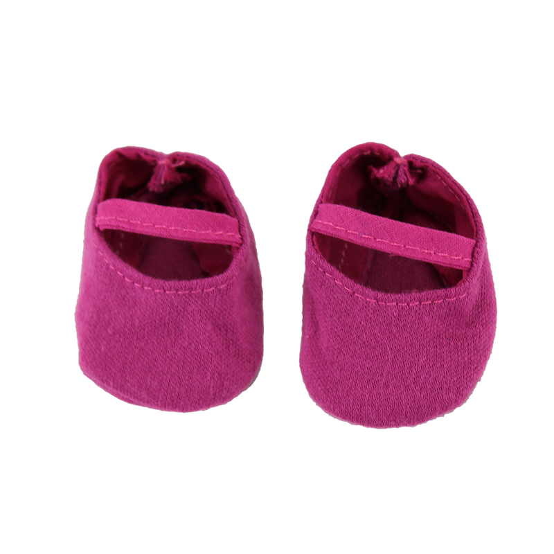 New-Arrival-Soft-Shoes-Fit-For-43cm-Baby-Born-Zapf-5
